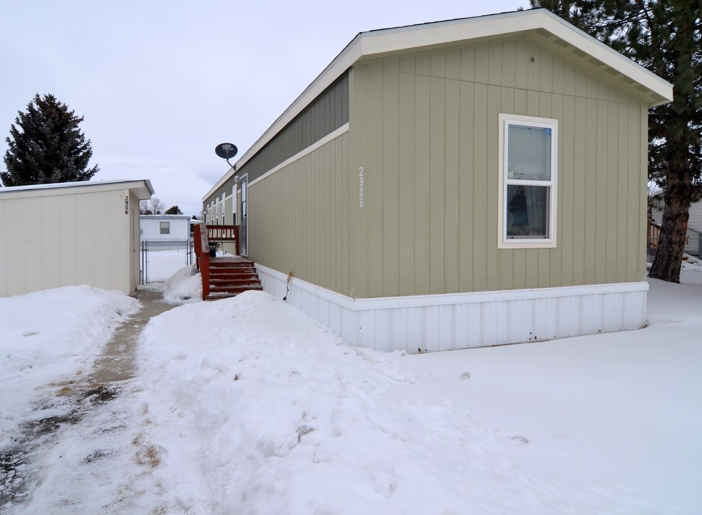Photo of 2906 Melrose RD  Helena  MT