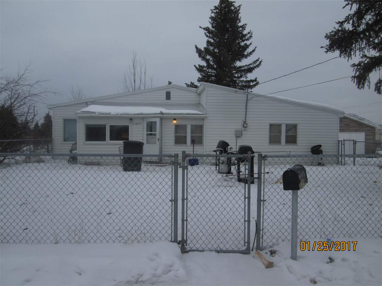 Photo of 1477 LONGFELLOW ST  Butte  MT