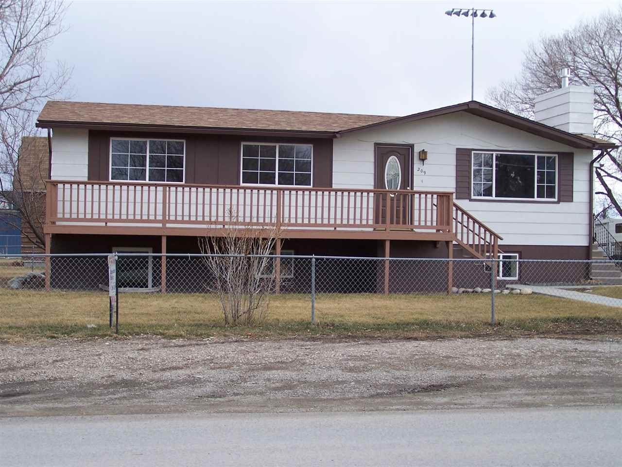 Photo of 209 4th Street  Townsend  MT