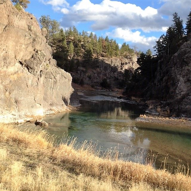 Photo of 260 Dearborn River Rd  Cascade  MT