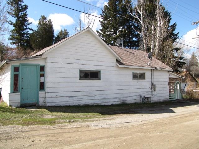 Photo of 512 Claggett Street  Deer LodgeGarrison  MT