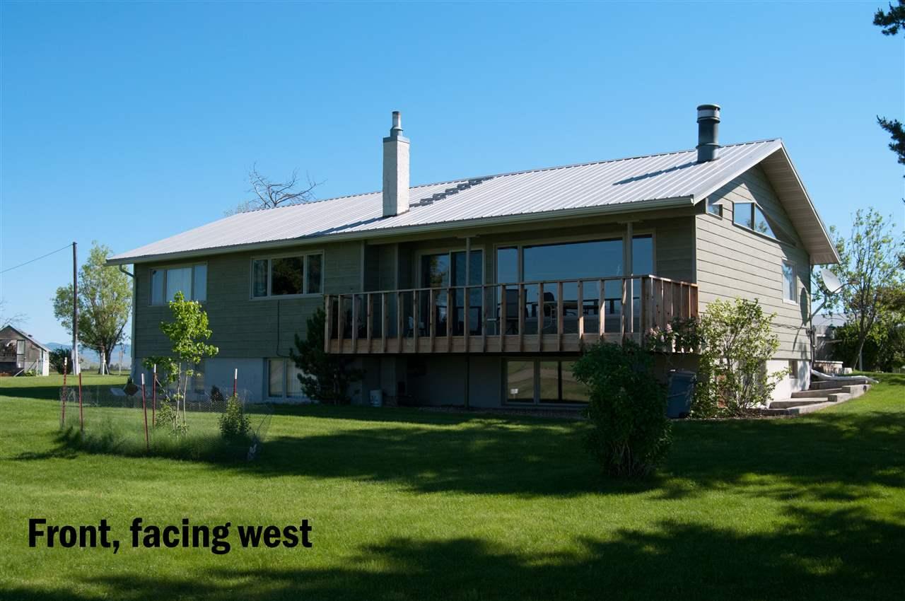 268 Meadow Vista Ln, Deer Lodge, MT 59722