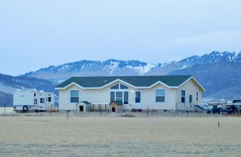 Photo of 32 Nez Perce Trail  Townsend  MT