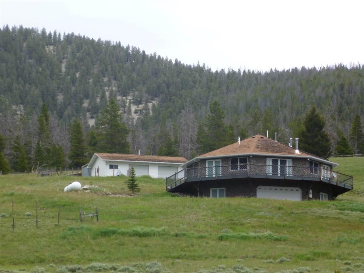 Photo of 149 Bear Gulch Rd  Boulder  MT