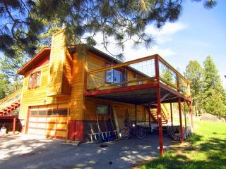 Photo of 43 Greenwood Trail  Clancy  MT