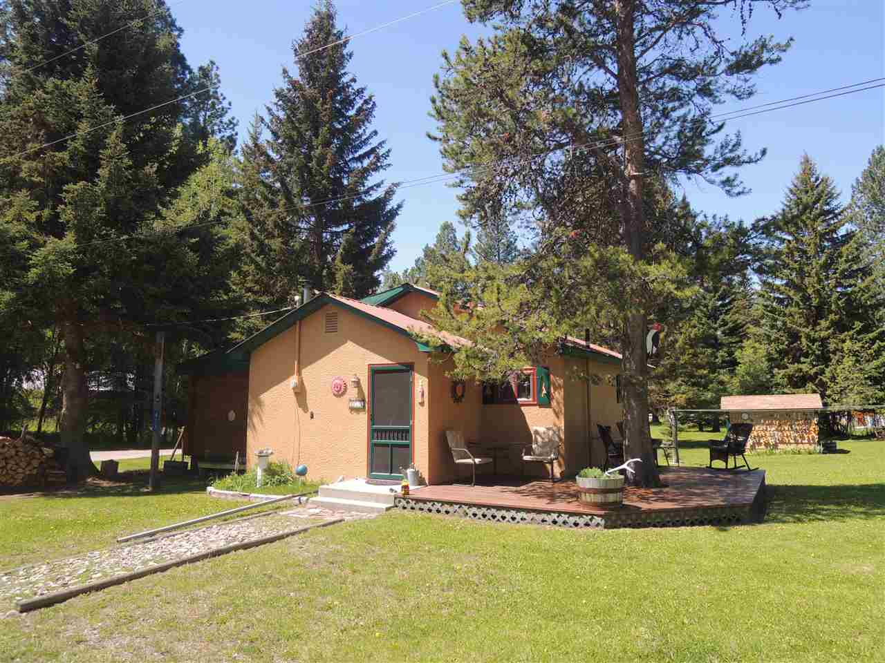 Photo of 873 D Street  Lincoln  MT