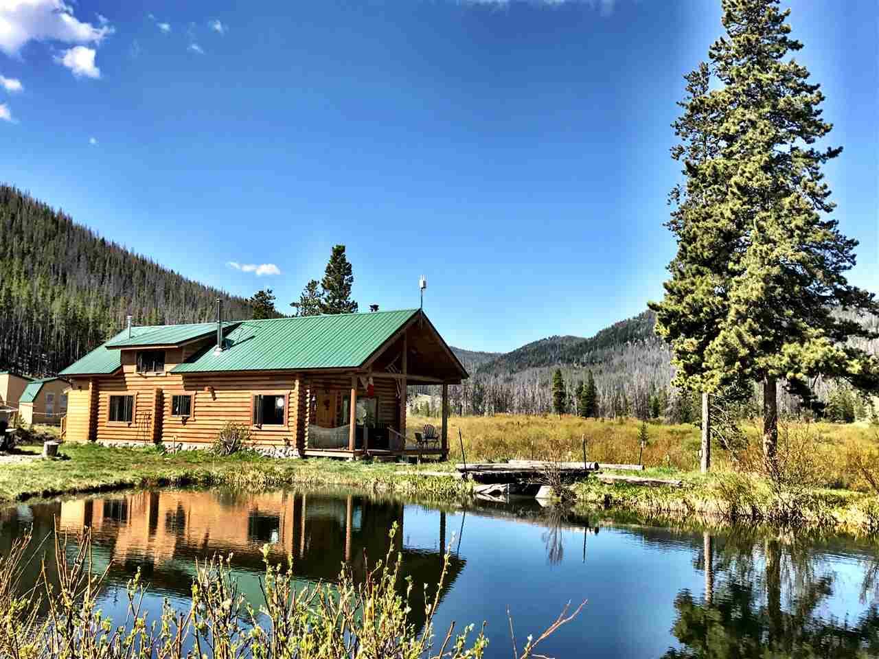 Photo of 141 Connors Camp Lane  EllistonAvon  MT