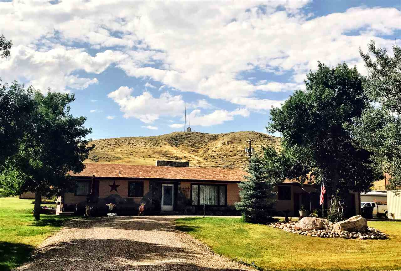 Photo of 1218 St Charles Street Fort Benton  Other  MT