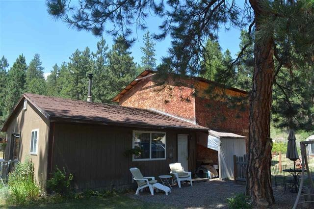 Photo of 4100 N Fork Rd  Cascade  MT