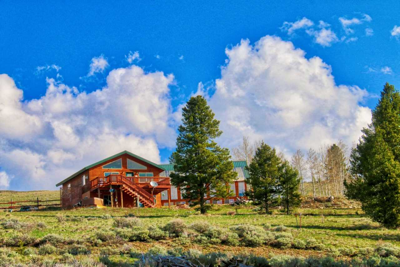 471 Elk Meadows Road Anaconda, MT 59711