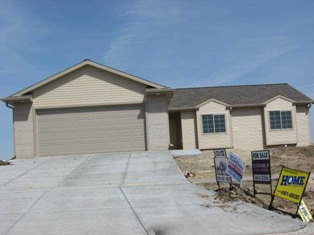 6116 Meander Circle, Juniata, NE 68955