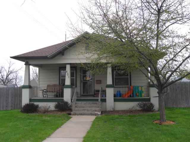 401 S Garfield Ave, Hastings, NE 68901