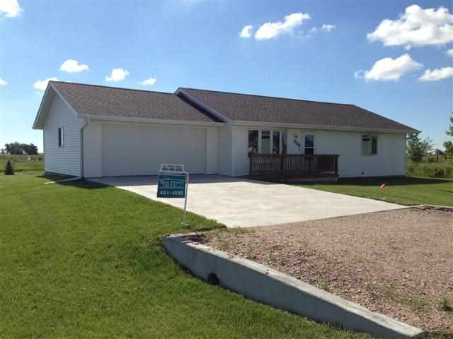 Real Estate for Sale, ListingId: 23883637, Kenesaw, NE  68956