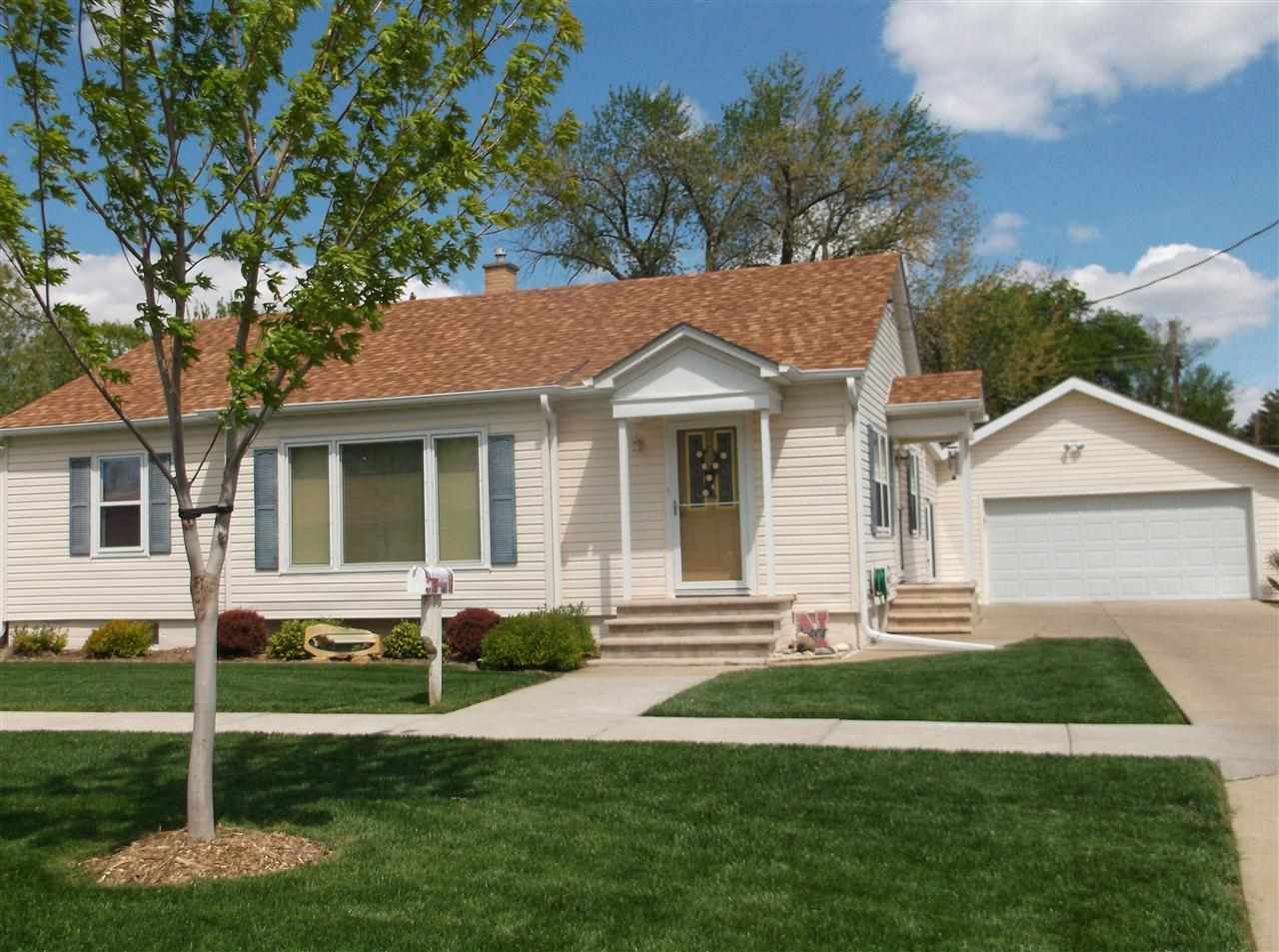 Real Estate for Sale, ListingId: 28224573, Red Cloud,NE68970