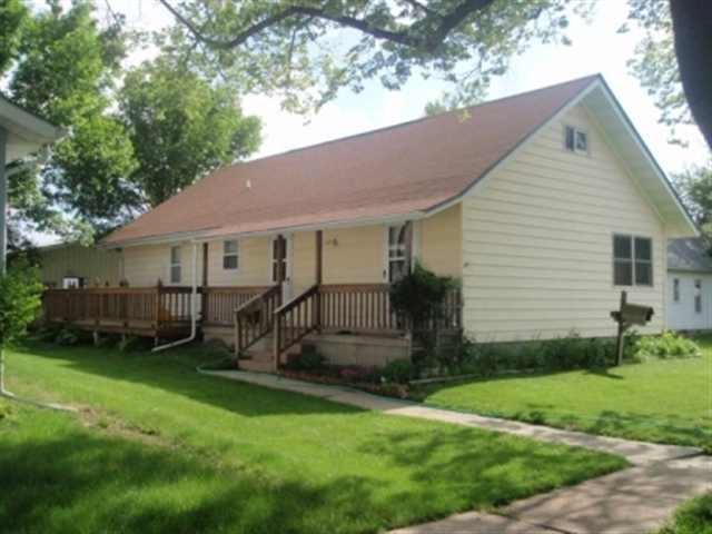 Real Estate for Sale, ListingId: 28813840, Blue Hill,NE68930