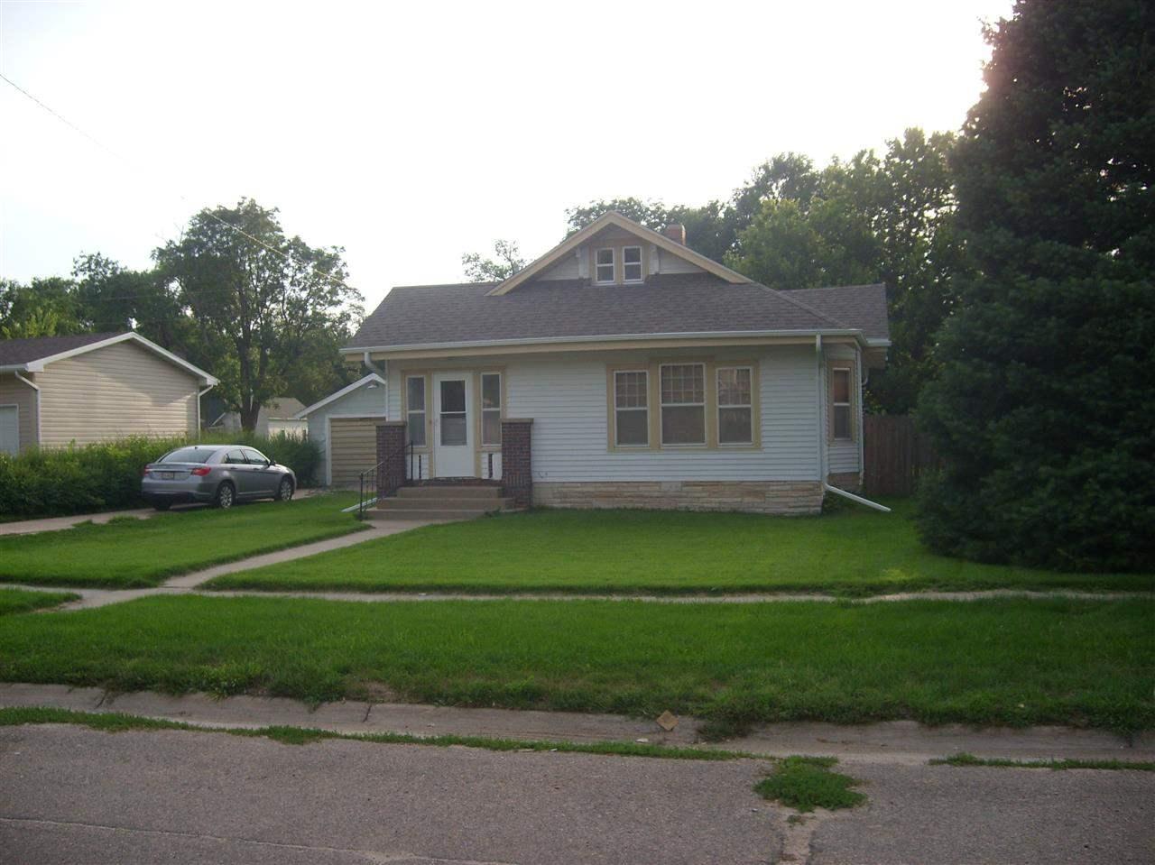 Real Estate for Sale, ListingId: 29516922, Kenesaw,NE68956