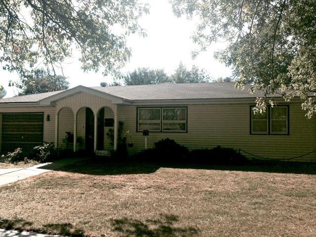 Real Estate for Sale, ListingId: 30142349, Blue Hill,NE68930