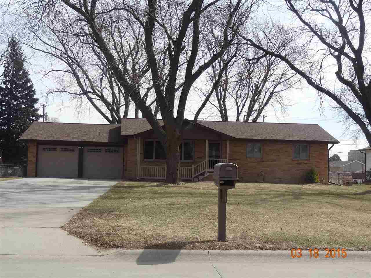 Real Estate for Sale, ListingId: 31522015, Hastings,NE68901