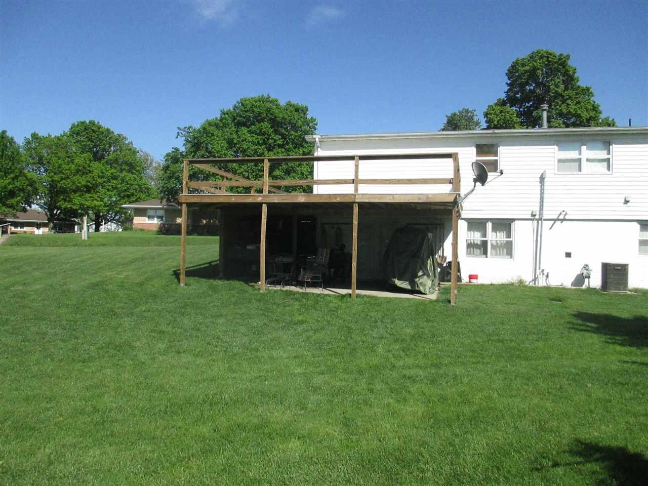 Real Estate for Sale, ListingId: 33396575, Blue Hill,NE68930