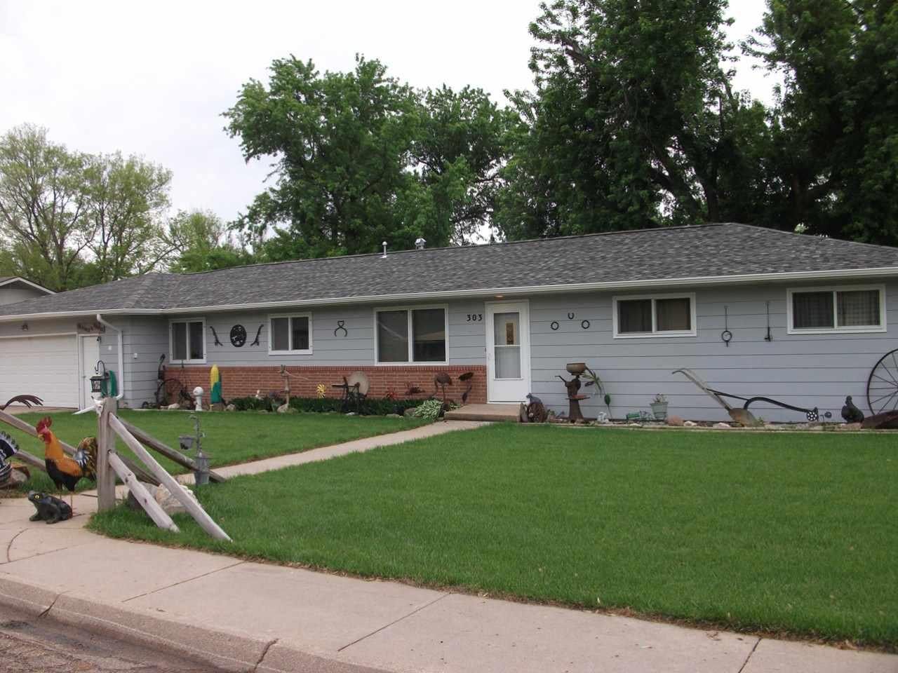 Real Estate for Sale, ListingId: 33444476, Edgar,NE68935