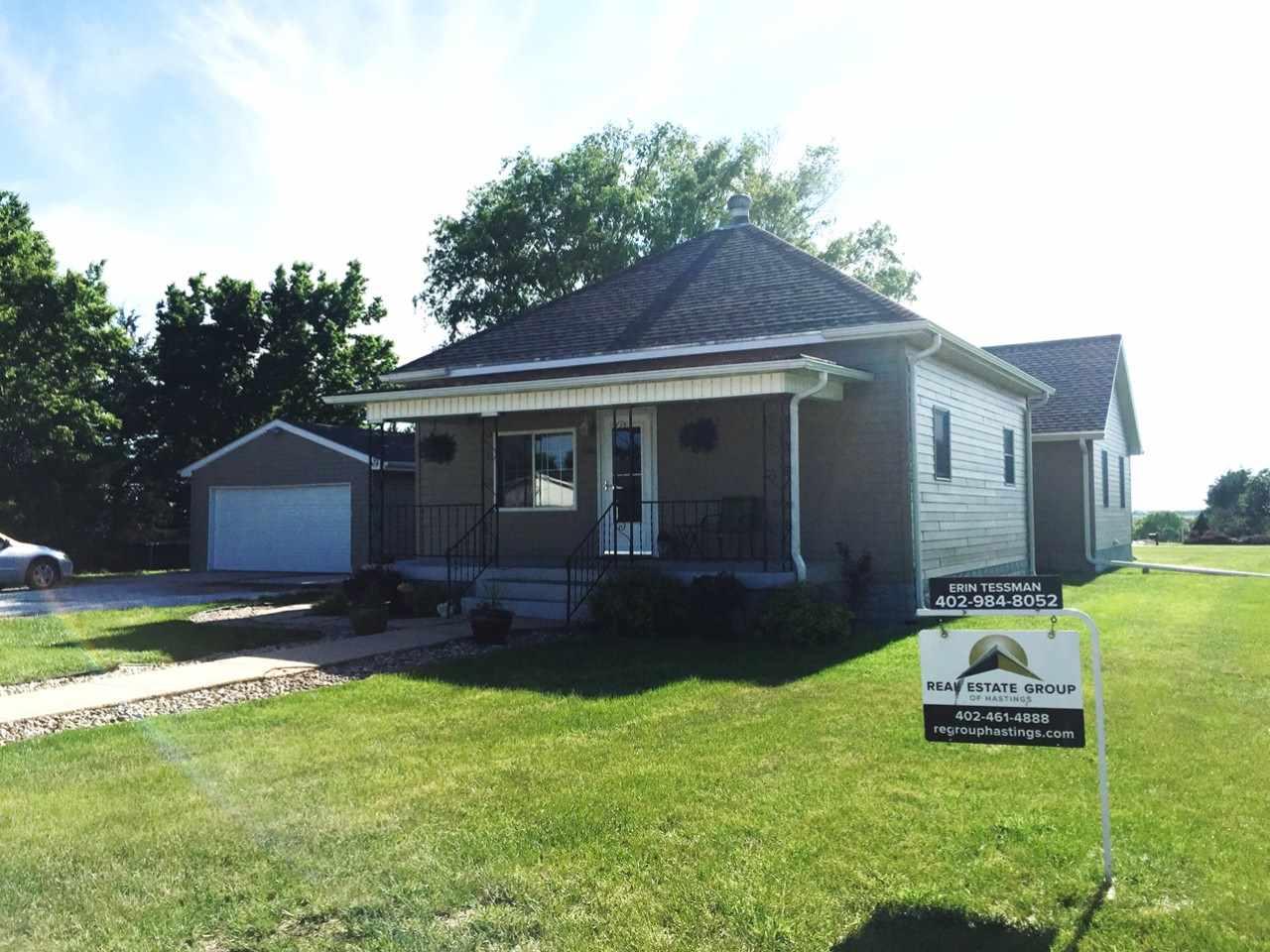 Real Estate for Sale, ListingId: 33685391, Blue Hill,NE68930