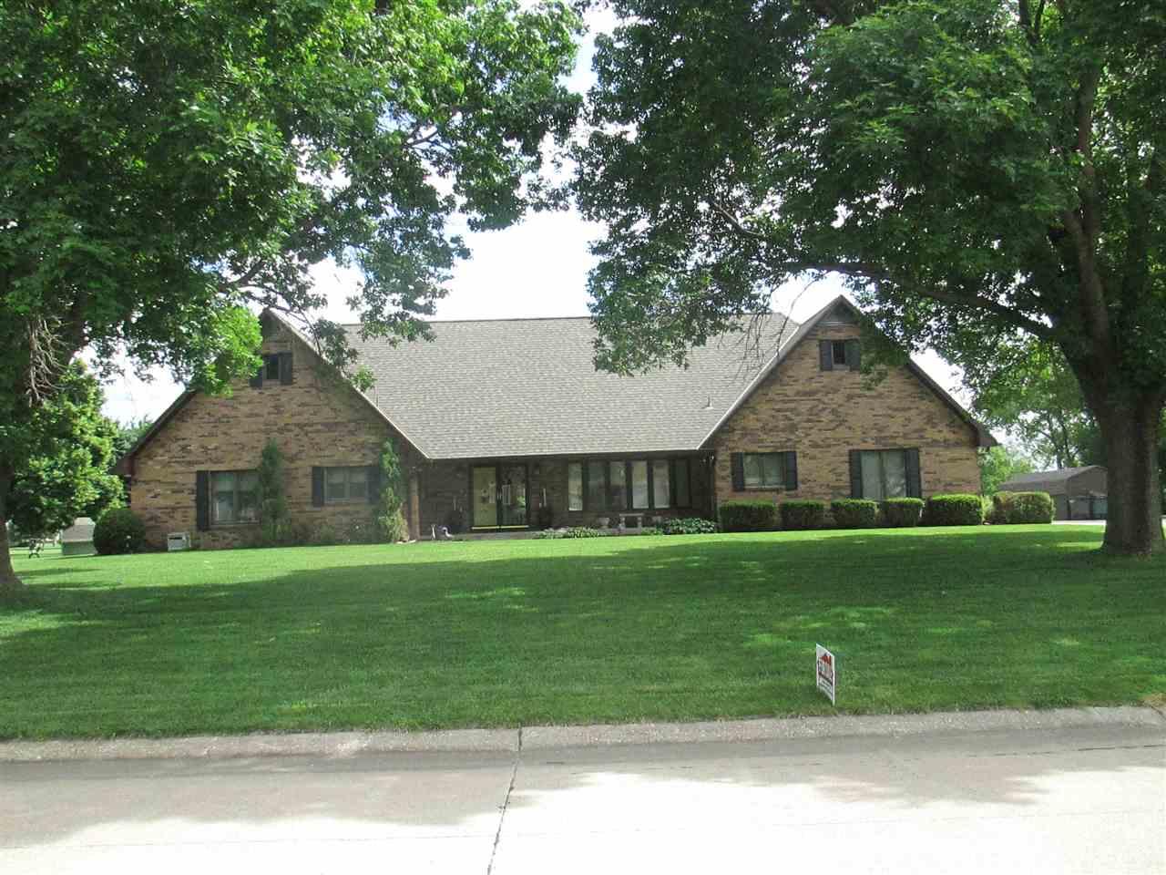 Real Estate for Sale, ListingId: 33776554, Hastings,NE68901