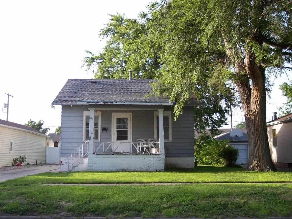 Real Estate for Sale, ListingId: 34037403, Hastings,NE68901