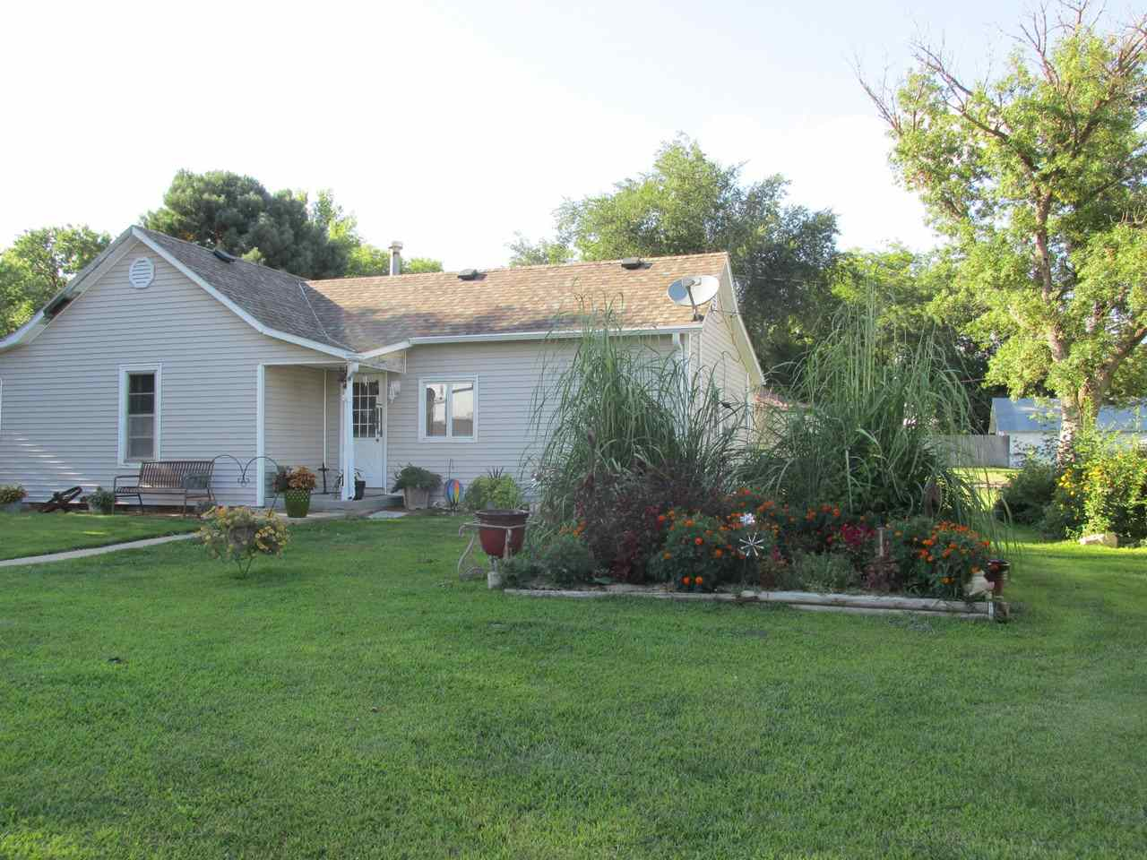 Real Estate for Sale, ListingId: 34895985, Clay Center,NE68933
