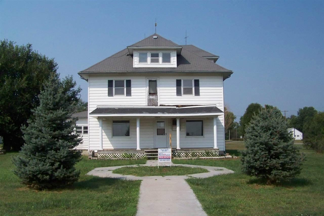 Real Estate for Sale, ListingId: 35162377, Harvard,NE68944