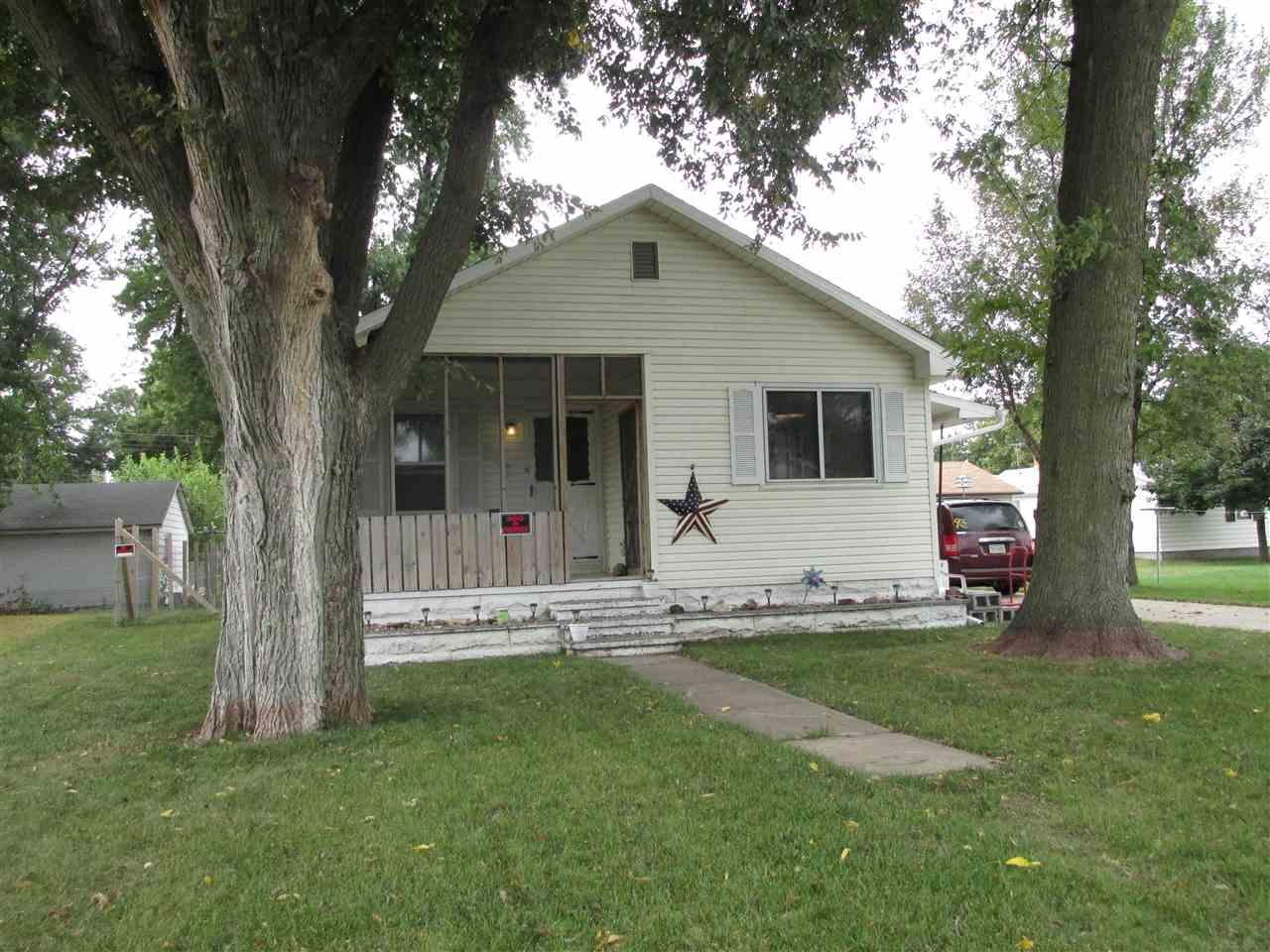 Real Estate for Sale, ListingId: 35547908, Clay Center,NE68933