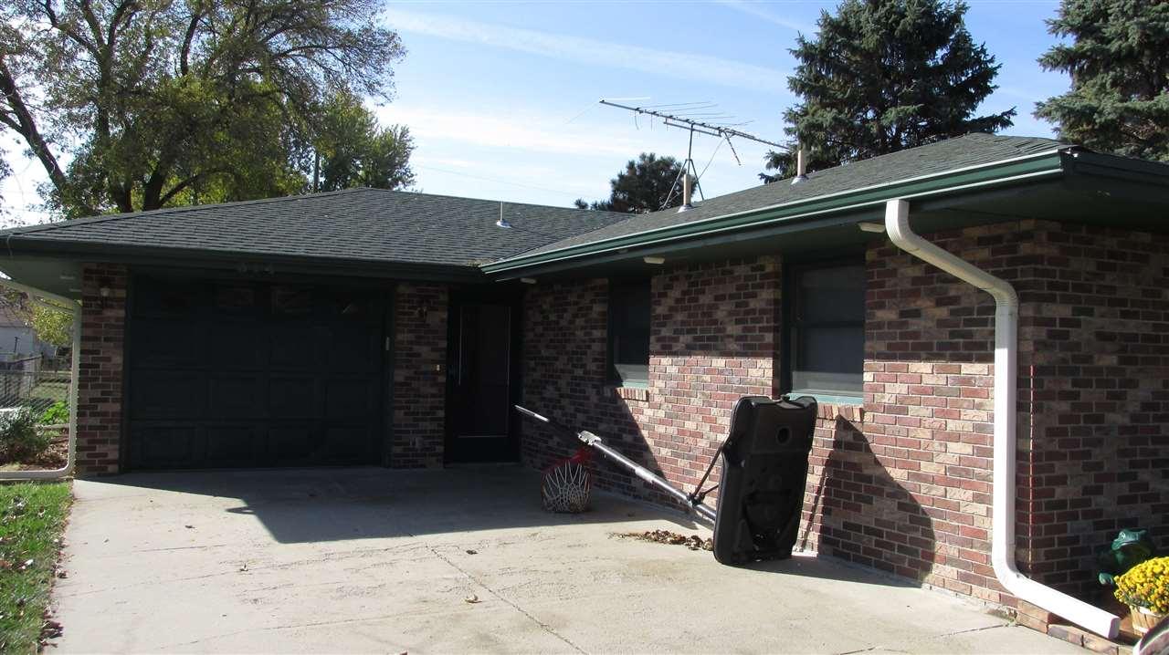 Real Estate for Sale, ListingId: 35880569, Clay Center,NE68933
