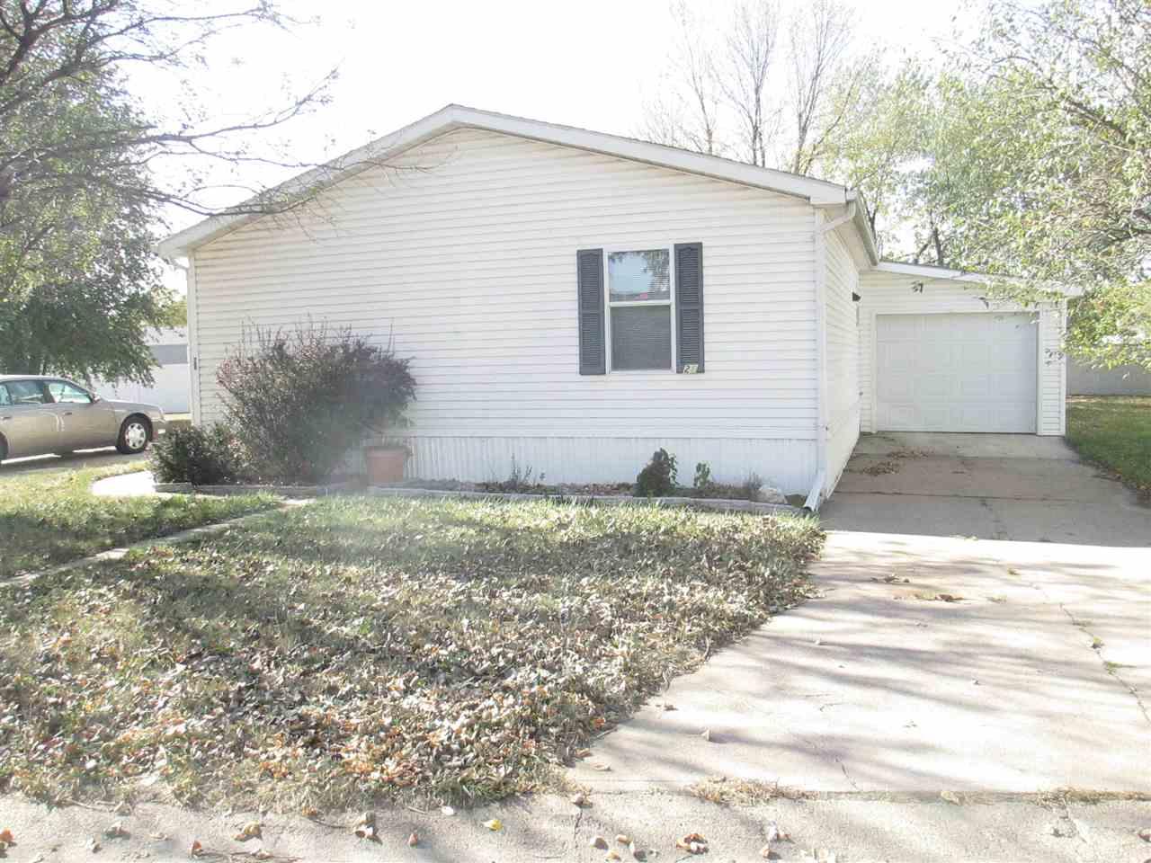 Real Estate for Sale, ListingId: 35922837, Hastings,NE68901