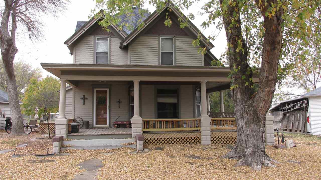 Real Estate for Sale, ListingId: 36041962, Blue Hill,NE68930