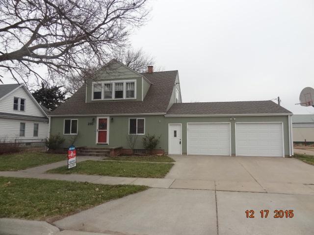 Real Estate for Sale, ListingId: 36560527, Blue Hill,NE68930