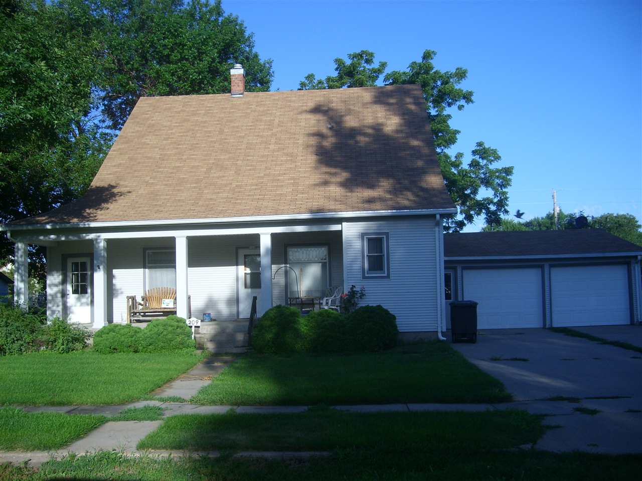Photo of 209 Doane  Kenesaw  NE