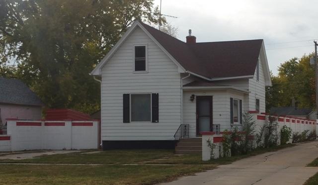 Photo of 414 Garfield  Hastings  NE