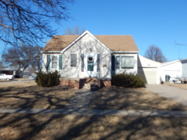 Photo of 1426 4th  Hastings  NE