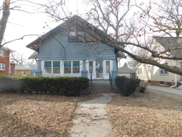 Photo of 1007 Burlington Avenue  Hastings  NE