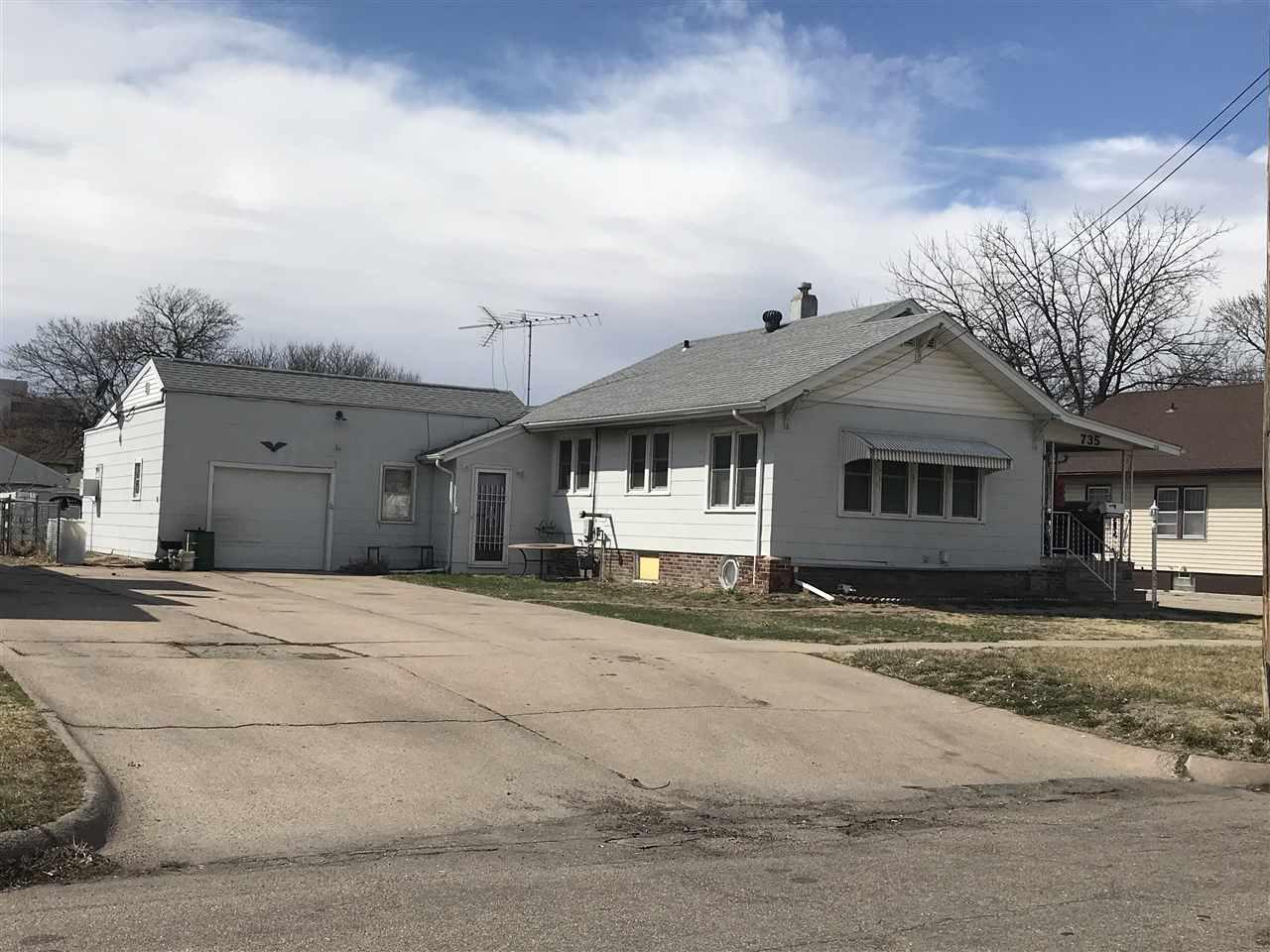 735 Minnesota, Hastings, Nebraska