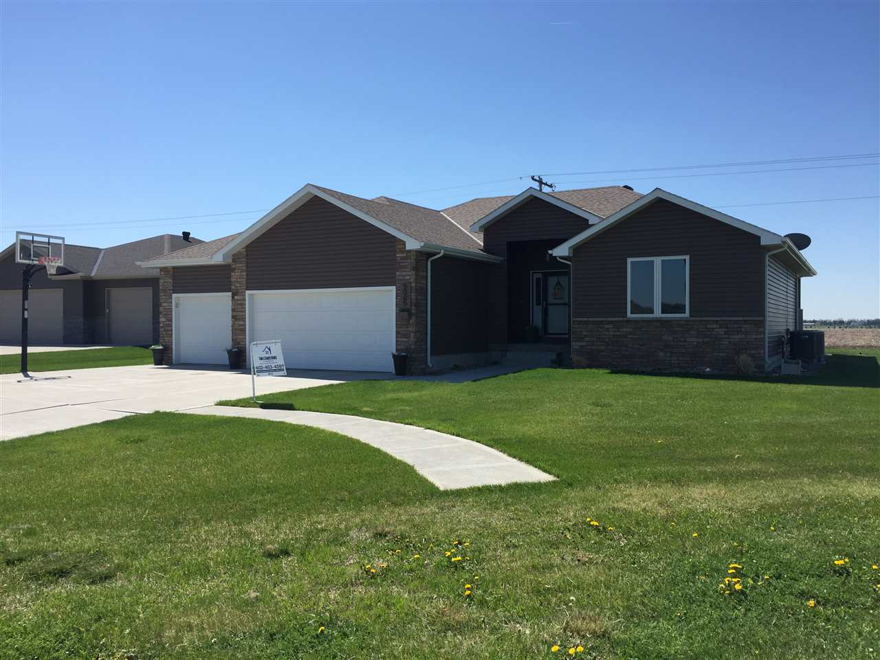 5005 Nathan Way, Hastings, Nebraska