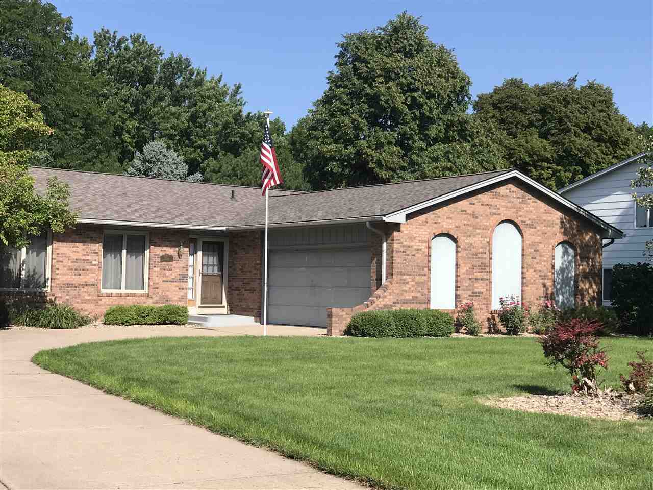1319 Sheridan, Hastings, Nebraska