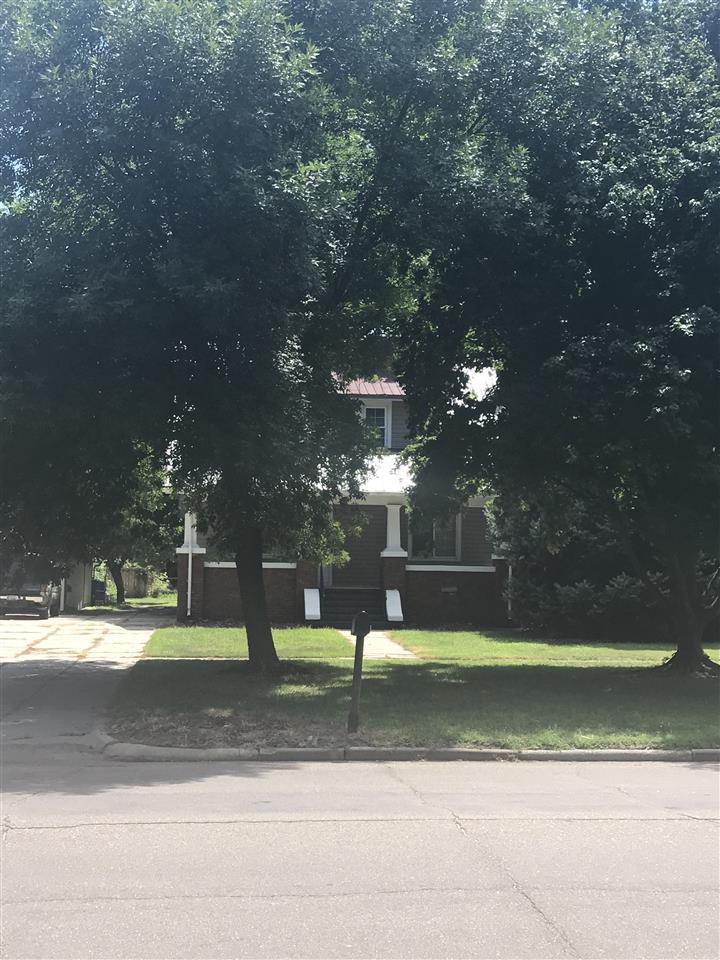 734 7th, Hastings, Nebraska