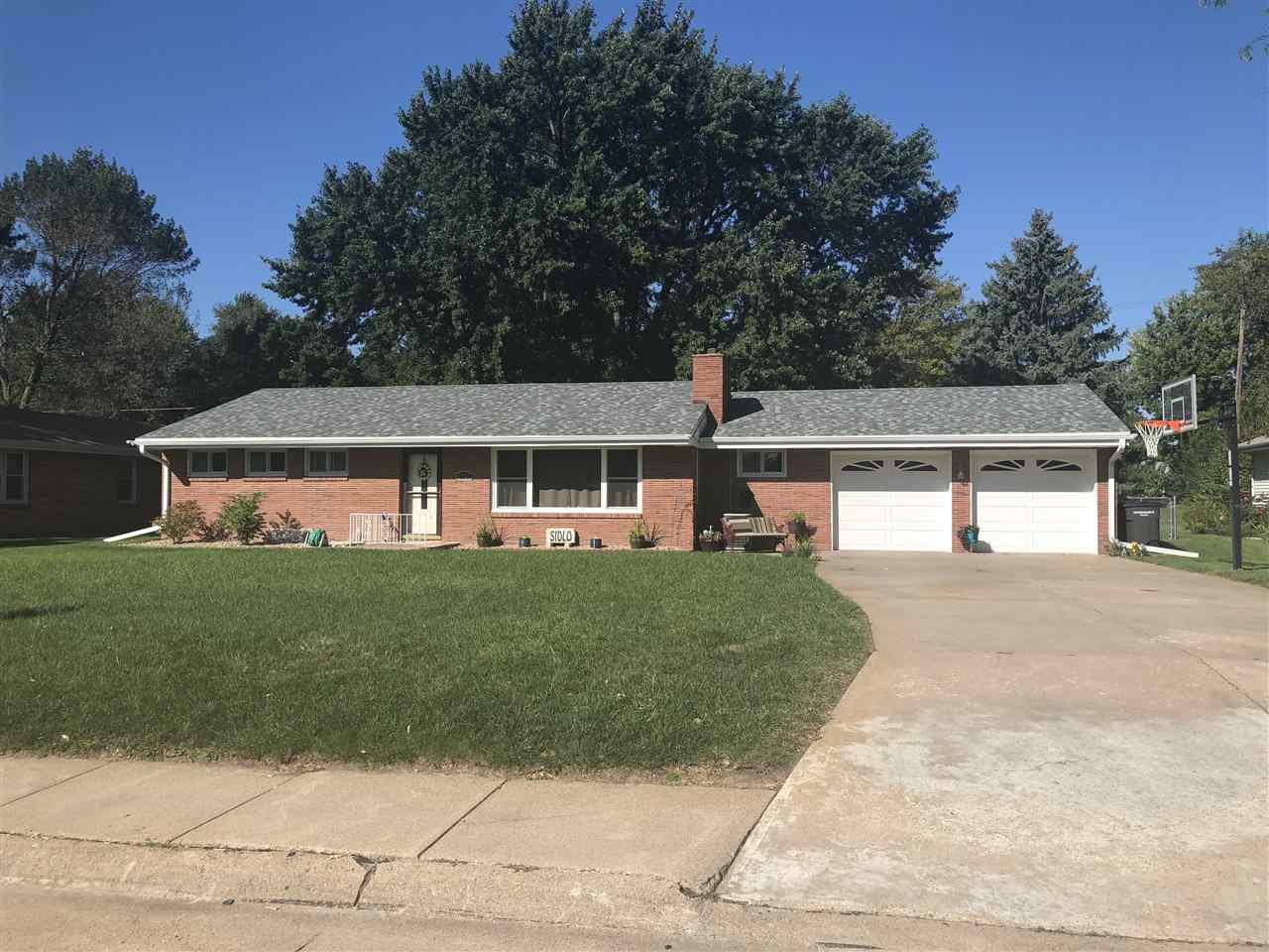1247 Pershing Rd., Hastings, Nebraska