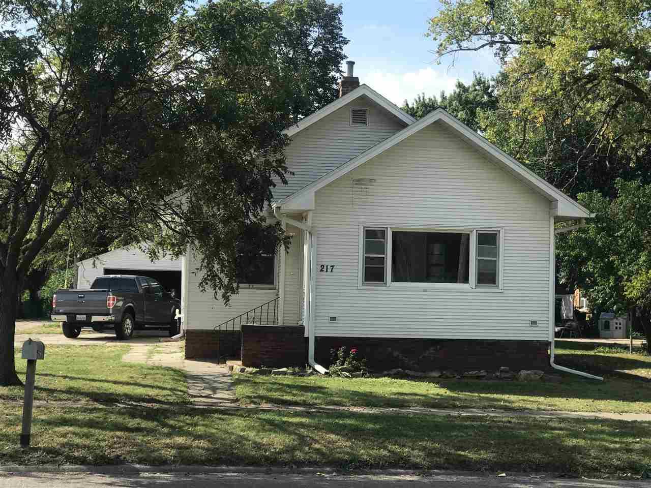 217 Elm, Hastings, Nebraska