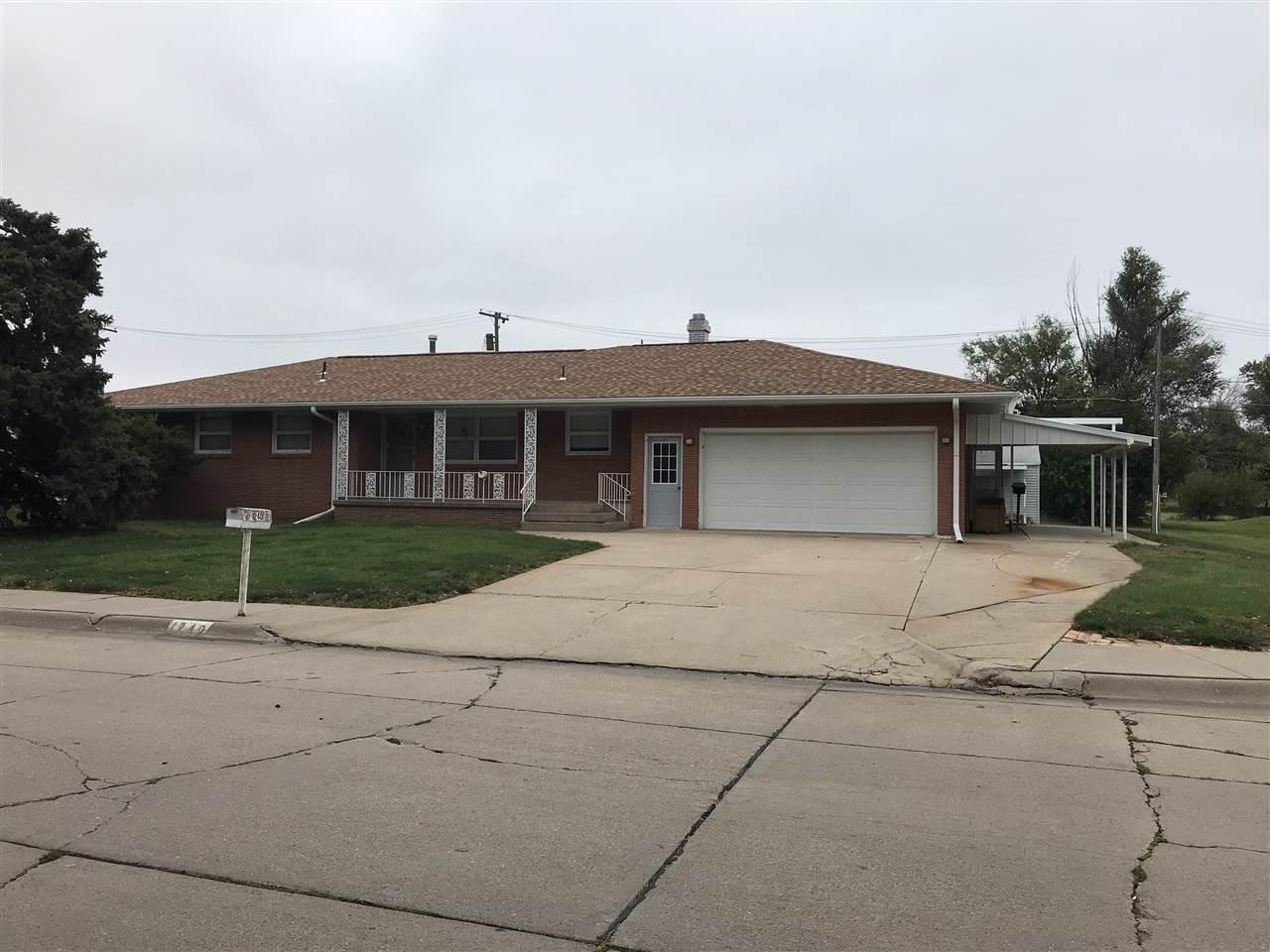 1240 Westridge Drive, Hastings, Nebraska