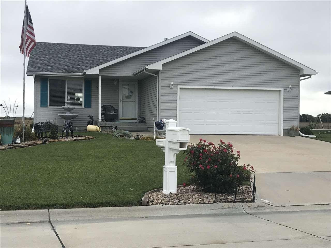 1306 7th Ave., Hastings, Nebraska