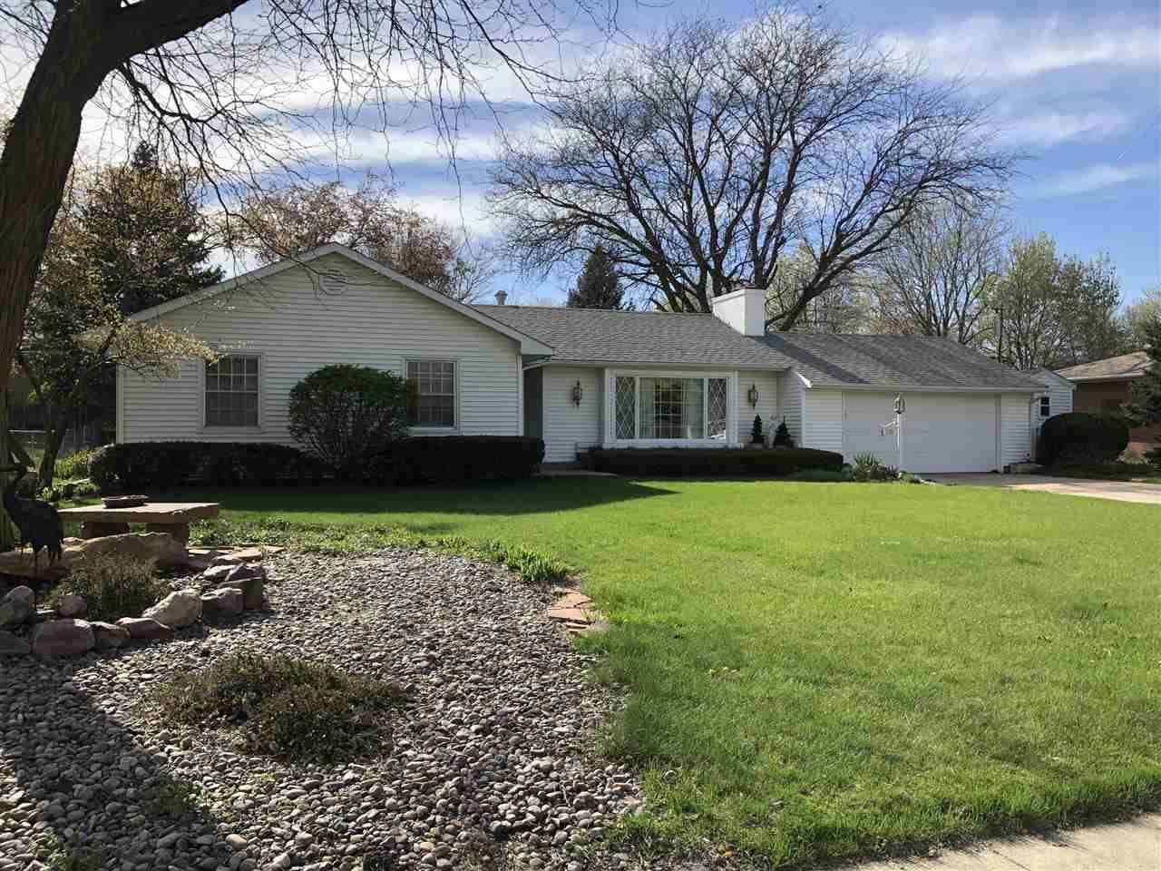 1301 Pershing Rd, Hastings, Nebraska