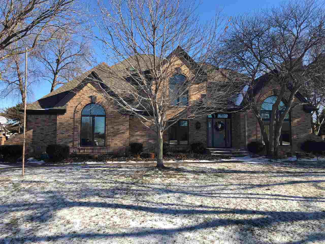 1406 Sheridan Place, Hastings, Nebraska