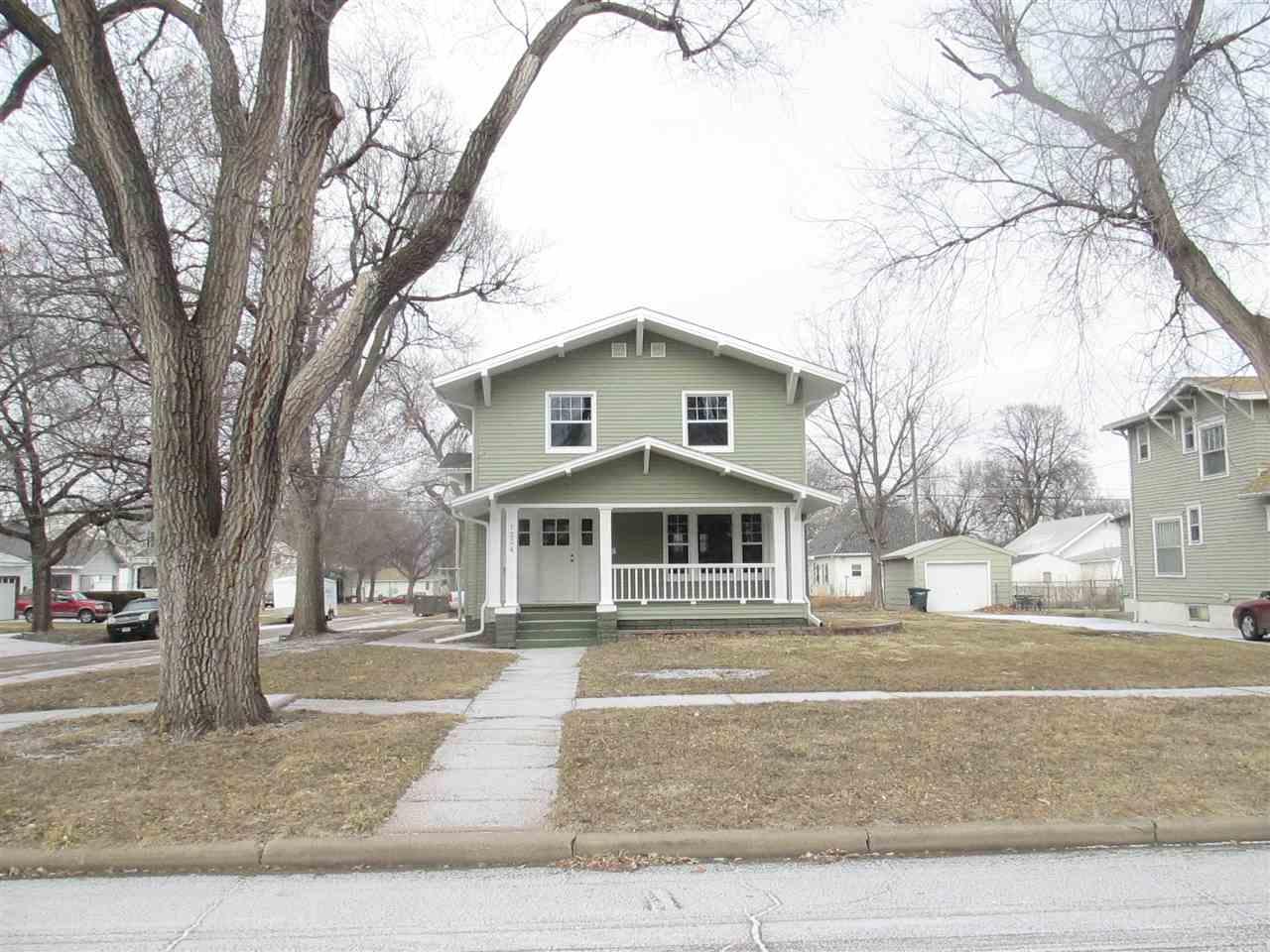 1334 4th St, Hastings, Nebraska