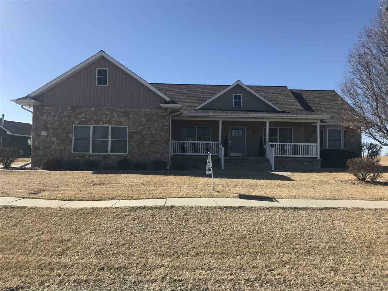 1405 Arapahoe, Hastings, Nebraska